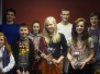 Ulster Junior Closed 2013 - Winners